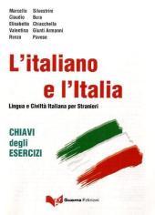 L'Italiano e l'Italia - Chiavi degli esercizi