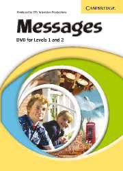 Messages Levels 3-4 DVD and Activity Booklet -DVD и видео