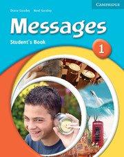 Messages Level 1 Student\'s Book- Учебник по английски език за 5-8 клас