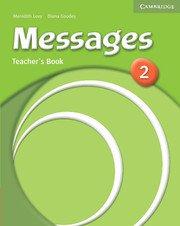 Messages Level 2 Teacher's Book- Учебник за учителя по английски език за 5-8 клас