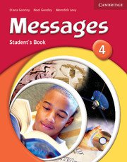 Messages 4 Level 4 Student\'s Book