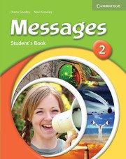 Messages Level 2 Student\'s Book- Учебник по английски език за 5-8 клас