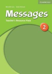 Messages Level 2 Teacher\'s Resource Pack - Учебник за учителя по английски език с допълнителни материали
