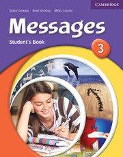 Messages Level 3 Student\'s Book- Учебник по английски език за 5-8 клас