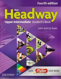 NEW HEADWAY: UPPER-INTERMEDIATE FOURTH EDITION: Student's Book with iTuitor+DVD-ROM