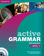 Active Grammar C1-C2 Book with ans. and CD-ROM