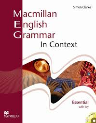Macmillan English Grammar in Context + CD-ROM with key