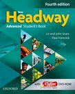 New Headway Advanced C1 Student\'s Book and iTutor Pack . Fourth Edition