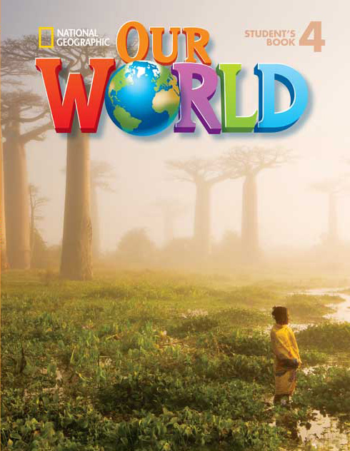 Our World 4 Student's Book