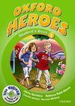 Oxford Heroes 1 Student's Book and MultiROM Pack.Учебник по английски език.