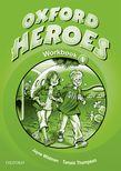 Oxford Heroes 1 Workbook. Учебна тетрадка по английски език.