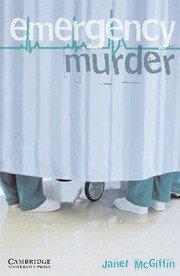 Emergency Murder , Upper Intermediate