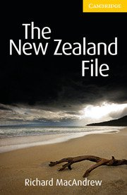 The New Zealand File, Elementary/Lower Intermediate