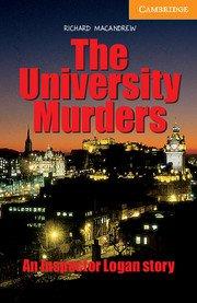 The University Murders, Intermediate