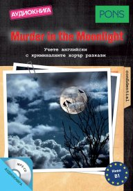 AudioBooks: Murder in the Moonlight