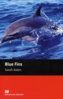 Blue Fins. Starter