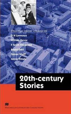 Macmillan Readers Literature Collections Twentieth Century Stories Advanced level