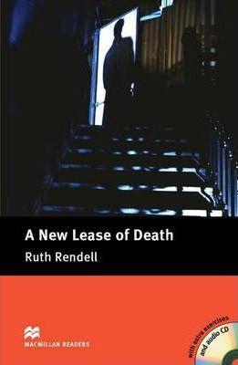 A New Lease of Death Intermediate +CD