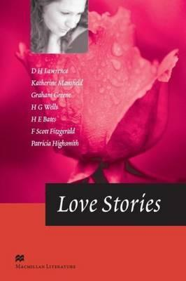 Macmillan Readers Literature Collections Love Stories Advanced