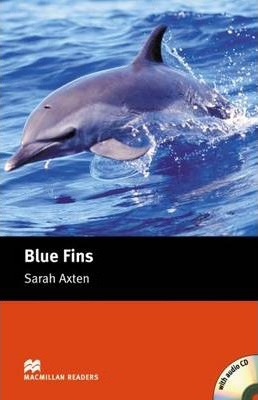 Blue Fins Starter Pack +CD