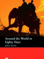 Around World 80 Days.Starter level