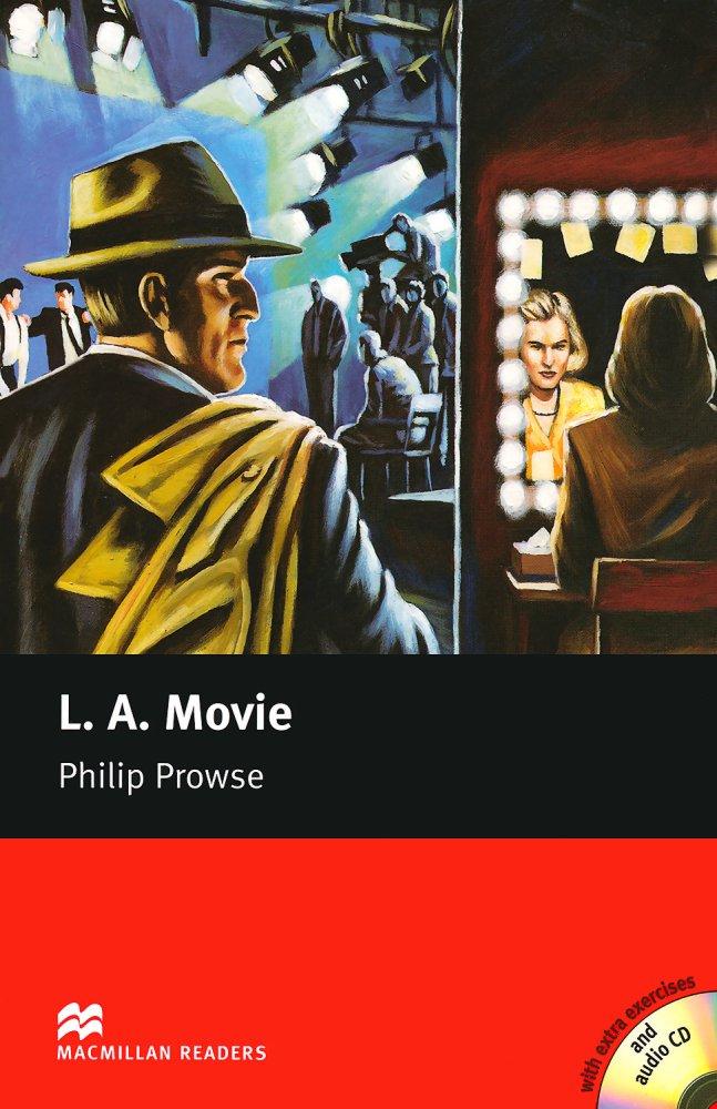 L. A. Movie. Upper Intermediate