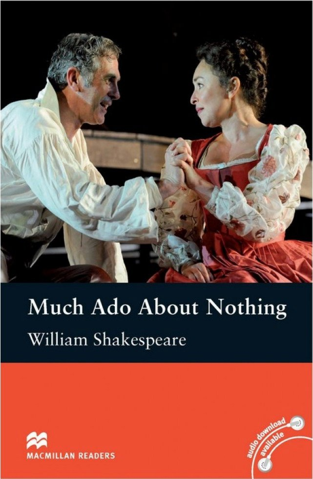 Much Ado About Nothing Intermediate