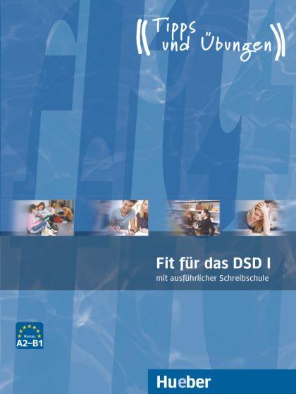 Fit für das DSD I Übungsbuch mit Audios online