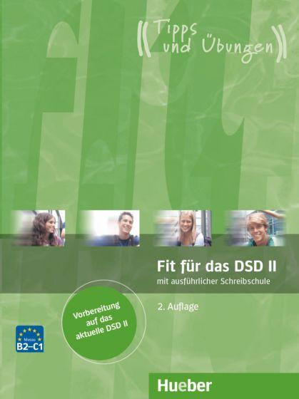 Fit für das DSD II Übungsbuch mit Audios online