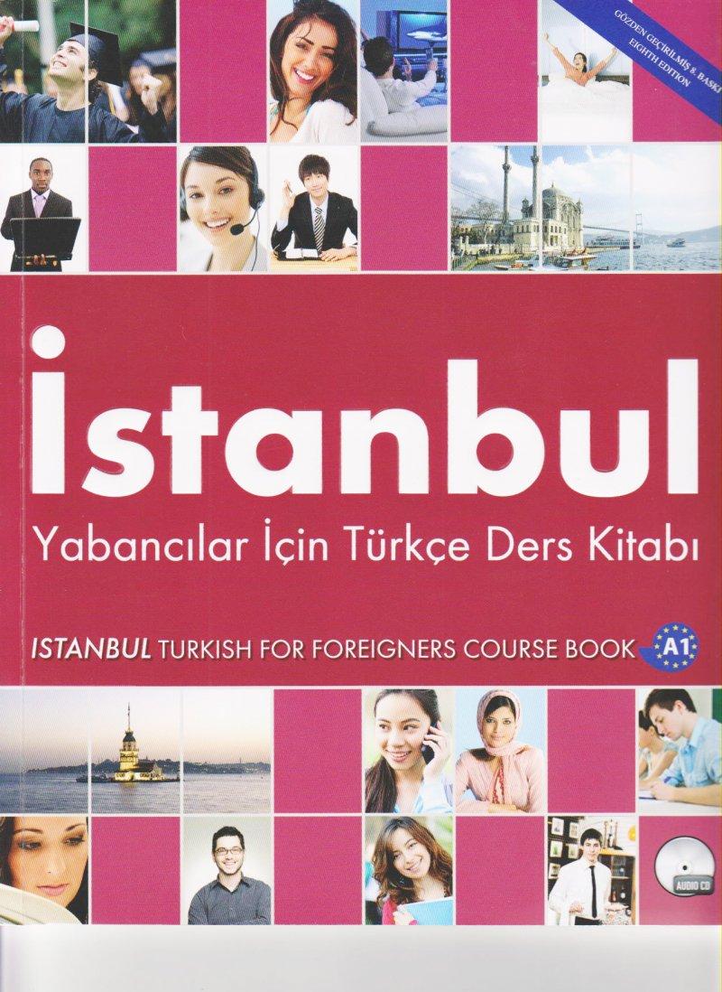 ISTANBUL A1. Учебник по турски език А1 ниво.