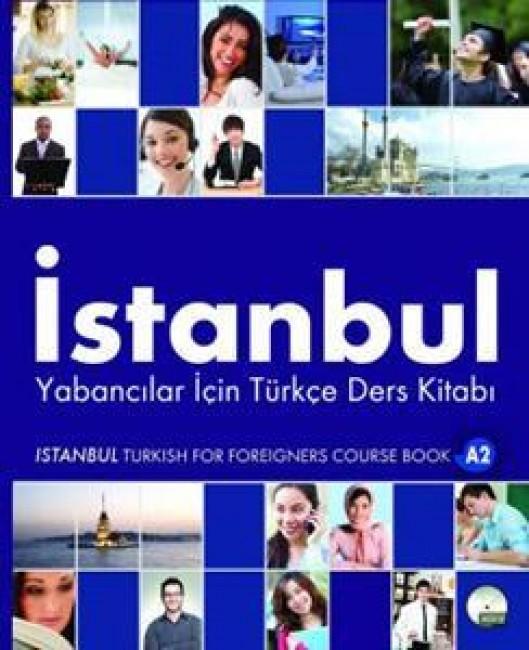 ISTANBUL A2. Учебник по турски език А2 ниво.