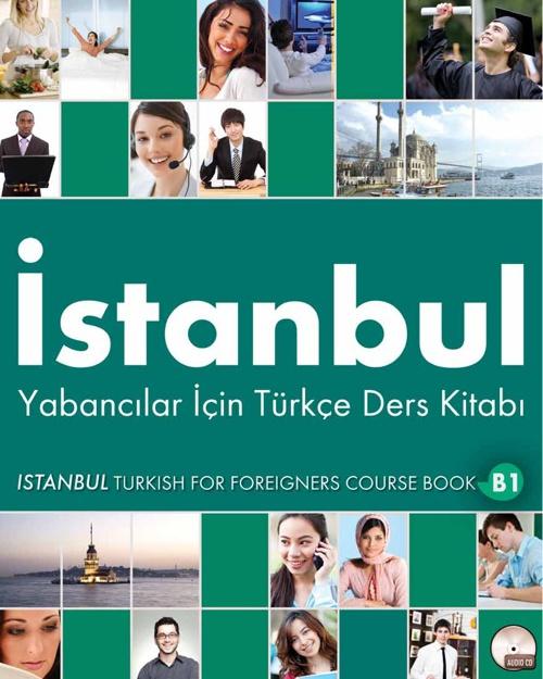 ISTANBUL B1. Учебник по турски език B1 ниво.