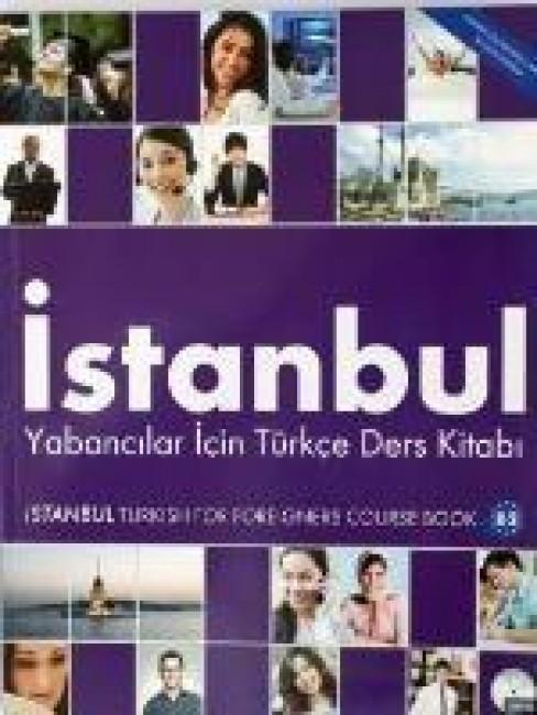 ISTANBUL B2. Учебник по турски език B2 ниво.