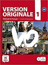 Version Originale 1 CD-ROM (ръководство)