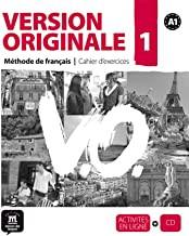 Version Originale 1 Cahier dexercices+CD