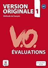 Version Originale 1 Les evaluations+CD-ROM