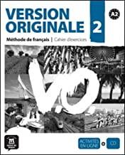 Version Originale 2 Cahier dexercices+CD