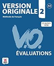 Version Originale 2 Les evaluations+CD-ROM