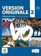 Version Originale 2 Livre de leleve(учебник+CD+DVD)